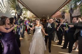 wedding wands when tara met a florida tuscany wedding