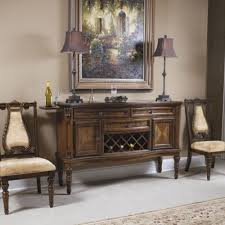 Dining Room Side Table Fascinating Buffet Servers Sideboards Of Dining Room Side