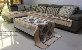 Slipcover Sofa Sectional Sectional Slipcovers Ebay