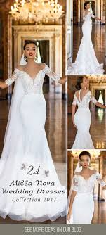 wedding collection best 25 stunning wedding dresses ideas on 2015
