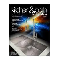 kitchen u0026 bath design ideas magazine domain industries inc