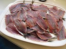 comment cuisiner des filets de sardines comment faire les filets de sardines la recette facile par