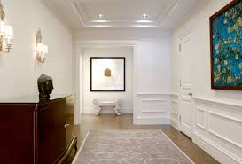 Passage Decor by Top 16 Modern Unique Hallway Design Ideas Small Design Ideas
