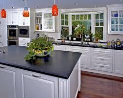 Best Kitchen Bay Window Images On Pinterest Windows - Kitchen sink windows
