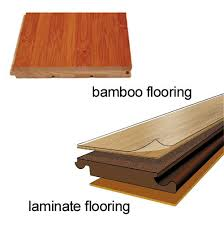 bamboo flooring vs laminate flooring laminate is cheap bamboo