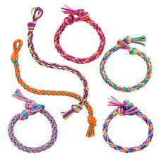 bracelet cord images Alex toys do it yourself wear bff cord bracelets jewelry jpg