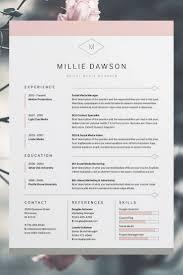 10 top free resume templates freepik blog cv download elegant