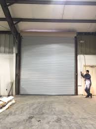 rolling garage doors residential steel roll up doors phoenix az parker garage doors
