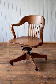 Antique Swivel Office Chair by Vinterior Vintage Midcentury Antique U0026 Design Furniture