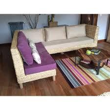 grand canapé grand canapé d angle convertible ônature plus naturel et écologique