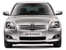 toyota motoren toyota avensis specs 2006 2007 2008 autoevolution