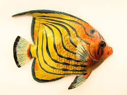 fish wall decor wallartideas info