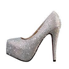 Wedding Shoes Small Heel Online Get Cheap Bridal Shoes Small Heel Aliexpress Com Alibaba