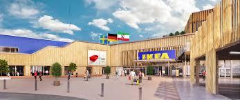 expansion in deutschland ikea