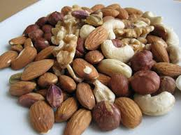 can eating too many nuts make you fat how to eat healthy