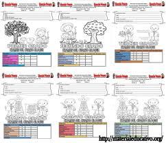 examen de 5 grado con respuestas exámenes del cuarto bloque de todos los grados del ciclo escolar