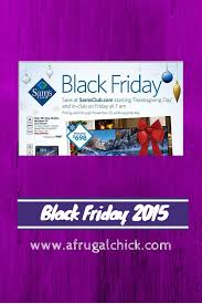 black friday 2015 ad sam s club