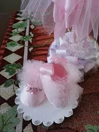 pink tutu shoe cake topper cake topper tutu cake topper