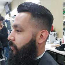 number 3 taper fade shadow taper fade haircut shadow fade haircut