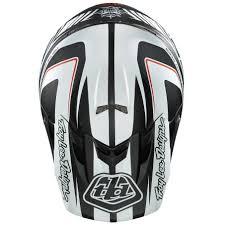 tld motocross helmets new troy lee designs air delta matte black tld motocross helmet