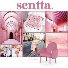 color trends for 2017 pink sentta global design concept
