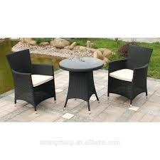 patio ideas space saving rattan garden furniture space saving