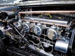 bentley engines the whole car 1930 bentley u0027blue train u0027 recreation