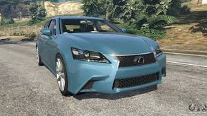 lexus v8 dune buggy lexus is350 f sport 2014 for gta 5