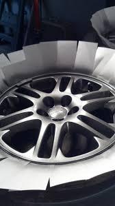 subaru legacy oem wheels painted oem wheels gunmetal subaru forester owners forum