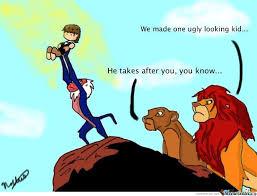 Lion King Meme - lion king by nottus meme center