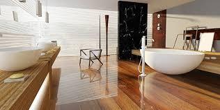 cuisine salle de bain quel parquet choisir pour une salle de bain ou une cuisine