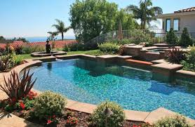 Average Cost Of Landscaping by The Average Monthly Cost To Run A Swimming Pool Bcp