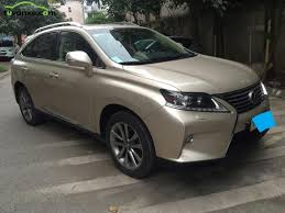 gia xe lexus moi tu van xe lexus rx 350 2017 xe lexus rx 350 2017