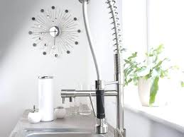 stainless steel kitchen faucet with pull down spray kitchen faucet with pull down sprayer or faucets a magnetic kitchen