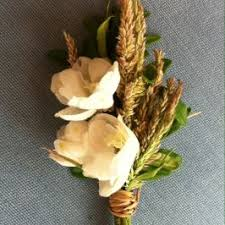 Milton Flower Shop - 129 best buttonholes and corsages from members of the british