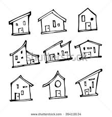 drawing a house 1 clipart etc list of synonyms and antonyms of the word house outline drawing