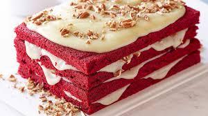 grandma u0027s red velvet cake food network