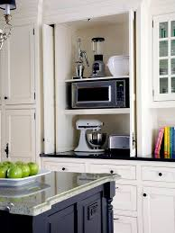 Kitchen Cabinet Microwave Shelf Best 20 Microwave Oven Ideas On Pinterest Microwave Drawer