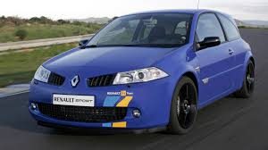 renault megane 2005 very last renault sport megane on sale in the uk