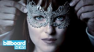 Fifty Shades Of Grey Fifty Shades Of Grey Sequel Fifty Shades Darker Teases Fans