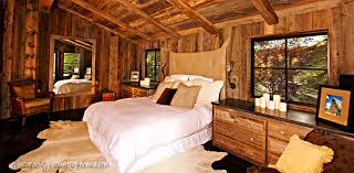 remodelling your home wall decor with awesome log cabin