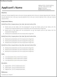 proper resume format great typical resume format about resume format exles