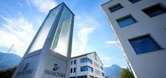 swarovski siege swarovski in liechtenstein swarovski