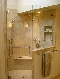 Bathroom Corner Showers Showers Stalls For Small Bathrooms Best Corner Shower Stalls Ideas