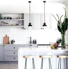 white backsplash kitchen subway tile ideas white backsplash northmallow co