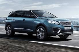 latest peugeot same name very different face new peugeot 5008 unveiled by car
