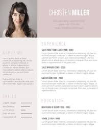 creative resume templates 85 free resume templates for ms word freesumes
