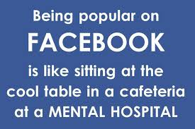 Download Memes For Facebook - being popular on facebook is like