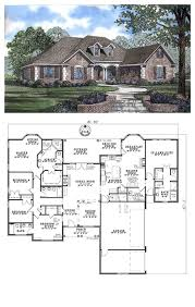 House Plans With Inlaw Apartment Cool House Plan Id Chp 27853 Total Living Area 2880 Sq Ft 5