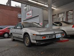 subaru xt 1991 subaru xt photos specs news radka car s blog